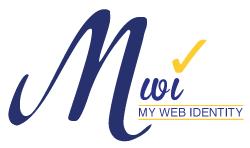 my web identity