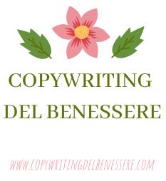 Copywriting del Benessere